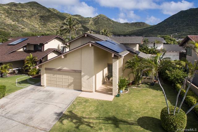 1216 Kahului Street, Honolulu, HI 96825 (MLS #201907665) :: Elite Pacific Properties