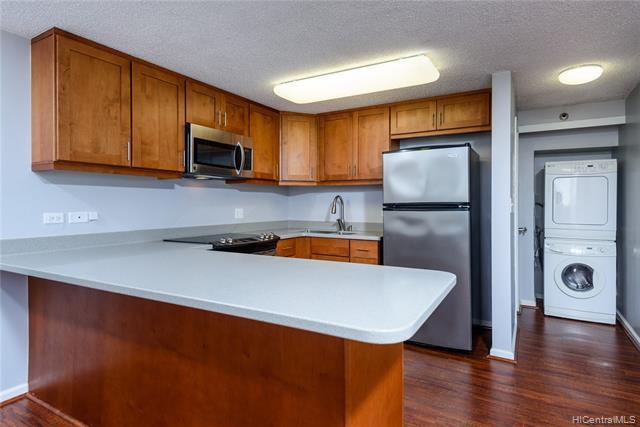 2222 Citron Street #2404, Honolulu, HI 96826 (MLS #201907667) :: Elite Pacific Properties