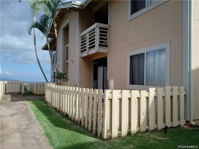 94-522 Kupuohi Street 15/106, Waipahu, HI 96797 (MLS #201907677) :: Keller Williams Honolulu