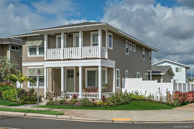 91-1044 Kaiapele Street, Ewa Beach, HI 96706 (MLS #201907684) :: Keller Williams Honolulu
