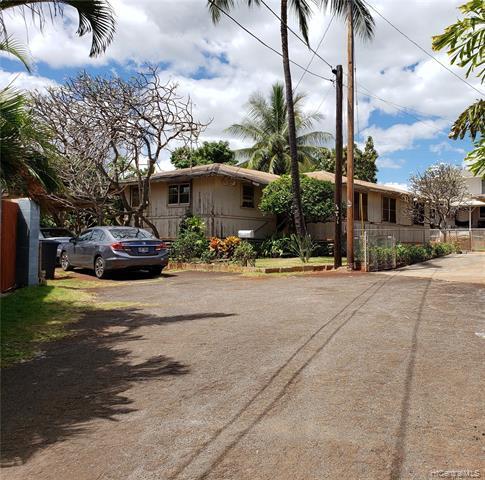 94-1142A Limahana Street, Waipahu, HI 96797 (MLS #201907690) :: Hardy Homes Hawaii