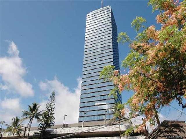 1750 Kalakaua Avenue #1401, Honolulu, HI 96826 (MLS #201907702) :: Hardy Homes Hawaii