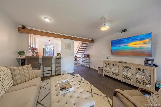 92-966 Makakilo Drive #52, Kapolei, HI 96707 (MLS #201907707) :: Elite Pacific Properties
