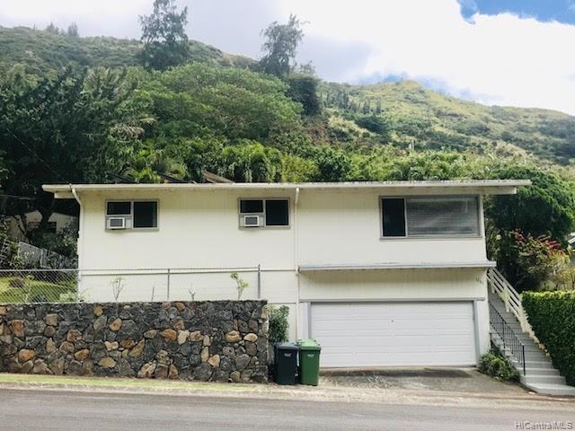 1201 Hind Iuka Drive, Honolulu, HI 96821 (MLS #201907712) :: Elite Pacific Properties