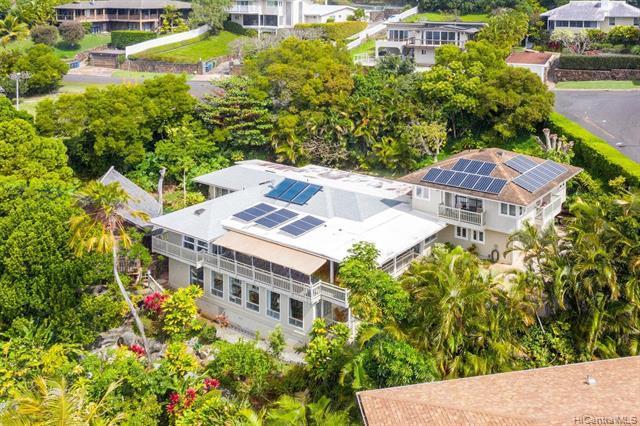 4020 Lurline Drive, Honolulu, HI 96816 (MLS #201907734) :: Hardy Homes Hawaii