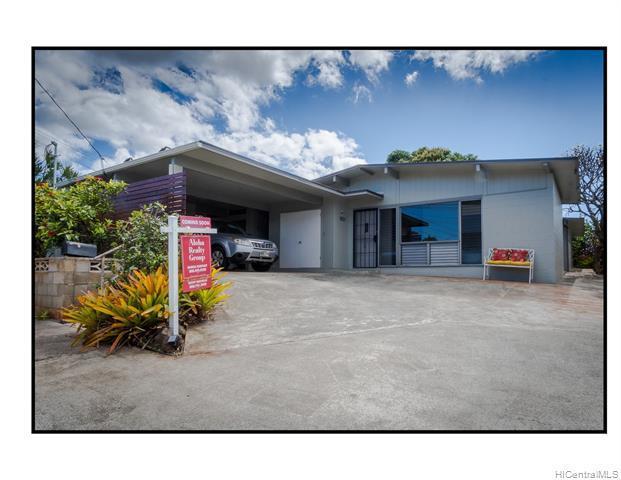 1521 Molina Street, Honolulu, HI 96818 (MLS #201907736) :: Elite Pacific Properties