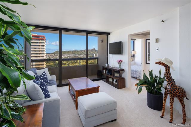 2499 Kapiolani Boulevard #3503, Honolulu, HI 96826 (MLS #201907760) :: Hawaii Real Estate Properties.com