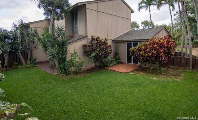 92-1014 Makakilo Drive #36, Kapolei, HI 96707 (MLS #201907775) :: Elite Pacific Properties