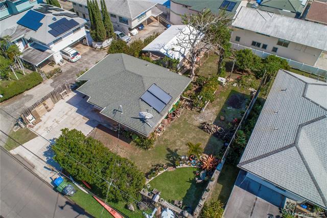 2621 Liliha Street, Honolulu, HI 96817 (MLS #201907790) :: Hardy Homes Hawaii