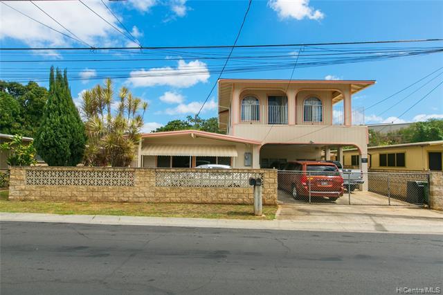 94-576 Awamoi Street, Waipahu, HI 96797 (MLS #201907797) :: Barnes Hawaii