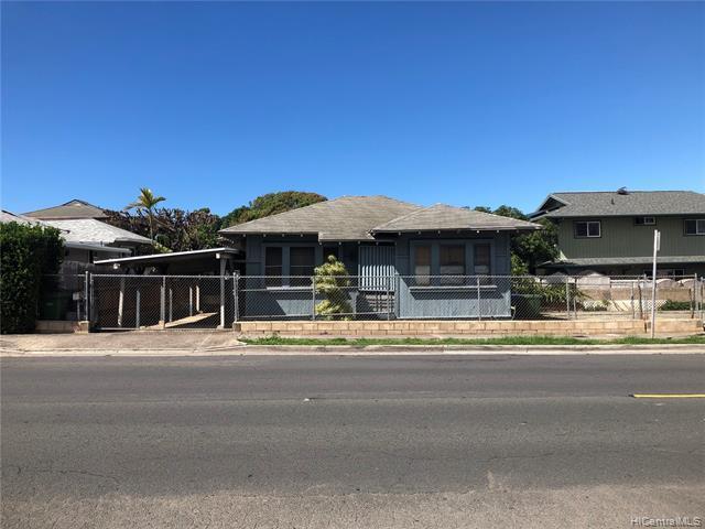 3555 Campbell Avenue, Honolulu, HI 96815 (MLS #201907817) :: Elite Pacific Properties