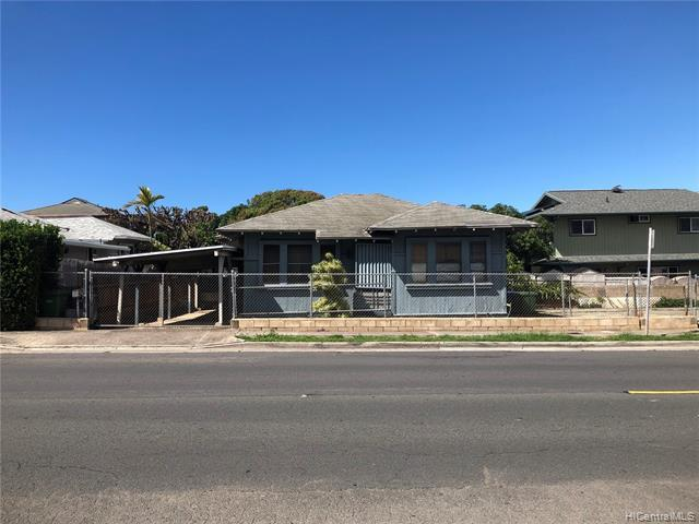 3555 Campbell Avenue, Honolulu, HI 96815 (MLS #201907817) :: The Ihara Team