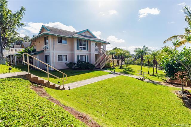 92-1159 Palahia Street C201, Kapolei, HI 96707 (MLS #201907822) :: Elite Pacific Properties