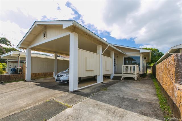 45-196 Wena Street, Kaneohe, HI 96744 (MLS #201907875) :: Elite Pacific Properties