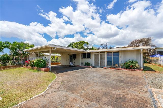 94-350 Lehopulu Street, Waipahu, HI 96797 (MLS #201907880) :: Hawaii Real Estate Properties.com