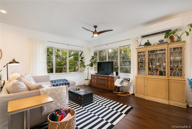 1010 8th Avenue A, Honolulu, HI 96816 (MLS #201907899) :: Hardy Homes Hawaii