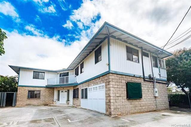 1045 Belser Street, Honolulu, HI 96816 (MLS #201907901) :: Hardy Homes Hawaii