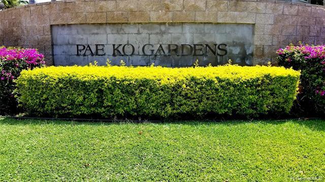 91-1040 Kaiau Avenue 12A, Kapolei, HI 96707 (MLS #201907909) :: Elite Pacific Properties