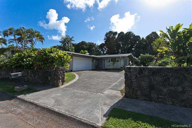 1012 Lunaai Place, Kailua, HI 96734 (MLS #201907924) :: Hawaii Real Estate Properties.com