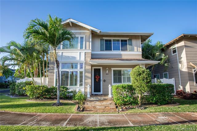 91-1272 Kaiopua Street, Ewa Beach, HI 96706 (MLS #201907929) :: Hawaii Real Estate Properties.com