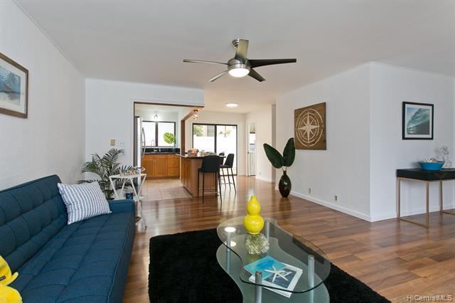 47-402 Hui Iwa Street #3, Kaneohe, HI 96744 (MLS #201907937) :: Elite Pacific Properties