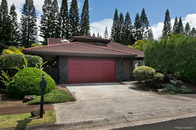 95-538 Poiki Place, Mililani, HI 96789 (MLS #201907939) :: Elite Pacific Properties