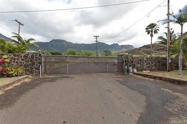 85-1383C Waianae Valley Road, Waianae, HI 96792 (MLS #201907969) :: Elite Pacific Properties