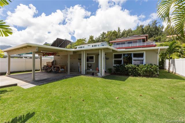 1335 Akiahala Street, Kailua, HI 96734 (MLS #201907970) :: Hawaii Real Estate Properties.com