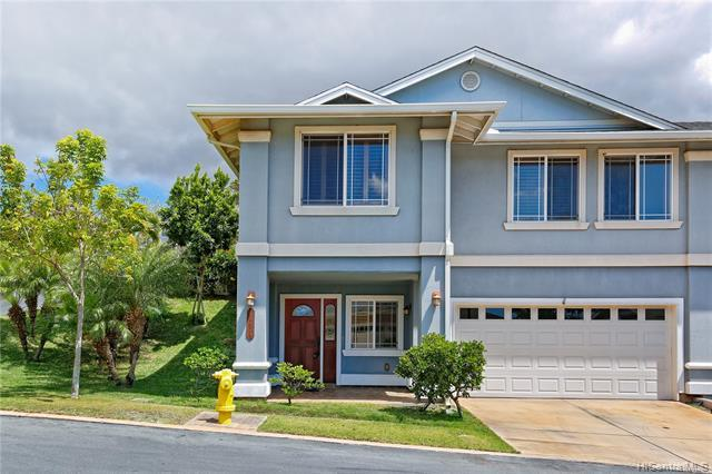 92-1087 Palahia Street L, Kapolei, HI 96707 (MLS #201907983) :: Hawaii Real Estate Properties.com