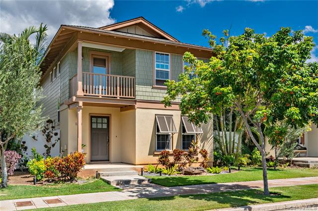 91-1114 Waipuhia Street, Ewa Beach, HI 96706 (MLS #201907986) :: Hardy Homes Hawaii