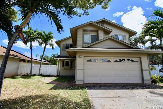 91-539 Kuhialoko Street, Ewa Beach, HI 96706 (MLS #201908016) :: Hawaii Real Estate Properties.com