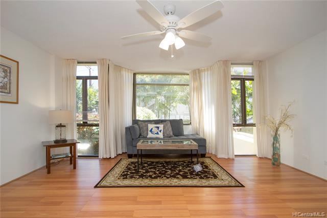 1442 Lusitana Street #105, Honolulu, HI 96813 (MLS #201908041) :: Elite Pacific Properties