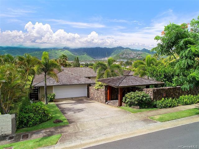 348 Poipu Drive, Honolulu, HI 96825 (MLS #201908046) :: The Ihara Team
