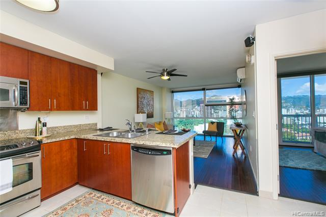 909 Kapiolani Boulevard #2505, Honolulu, HI 96814 (MLS #201908051) :: Hawaii Real Estate Properties.com