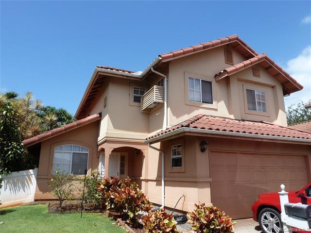 94-202 Loku Place B114, Waipahu, HI 96797 (MLS #201908058) :: Hardy Homes Hawaii