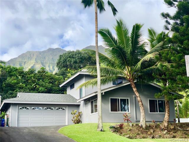 46-392 Nahewai Street, Kaneohe, HI 96744 (MLS #201908110) :: Hawaii Real Estate Properties.com