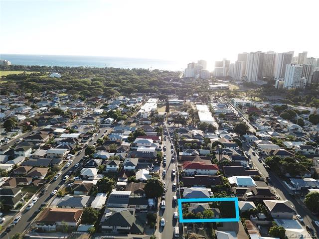 3148 Francis Street, Honolulu, HI 96815 (MLS #201908121) :: Hawaii Real Estate Properties.com
