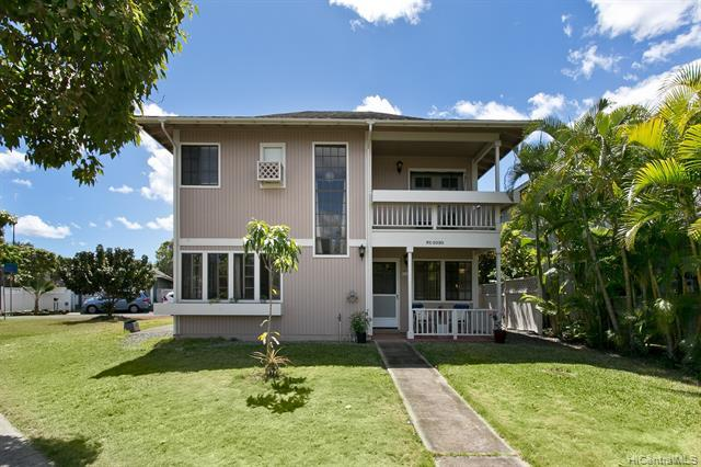 91-1030 Ahuua Street, Ewa Beach, HI 96706 (MLS #201908184) :: Keller Williams Honolulu