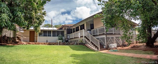34 Iliahi Place, Kaunakakai, HI 96748 (MLS #201908206) :: Elite Pacific Properties