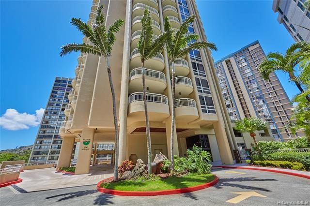 2047 Nuuanu Avenue #1402, Honolulu, HI 96817 (MLS #201908215) :: The Ihara Team