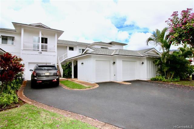 92-1214 Olani Street 72-4, Kapolei, HI 96707 (MLS #201908268) :: Elite Pacific Properties