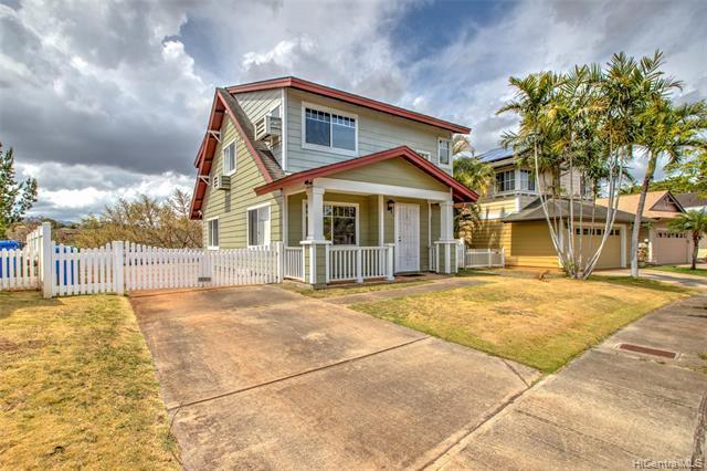 94-1060 Kanawao Street, Waipahu, HI 96797 (MLS #201908367) :: Elite Pacific Properties