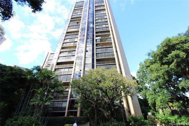 2101 Nuuanu Avenue I1601, Honolulu, HI 96817 (MLS #201908375) :: Keller Williams Honolulu
