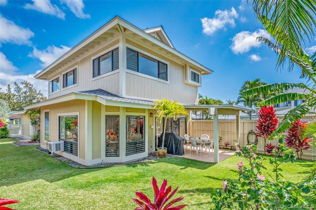 350 Kealahou Street, Honolulu, HI 96825 (MLS #201908421) :: Barnes Hawaii