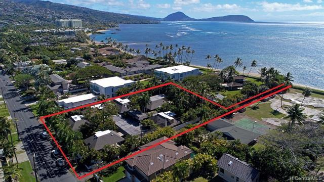 4775 Kahala Avenue, Honolulu, HI 96816 (MLS #201908464) :: Barnes Hawaii