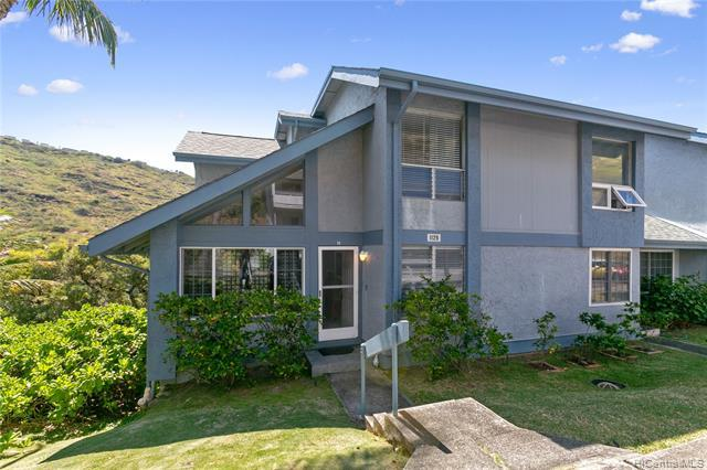 1126 Wainiha Street A, Honolulu, HI 96825 (MLS #201908485) :: RE/MAX PLATINUM