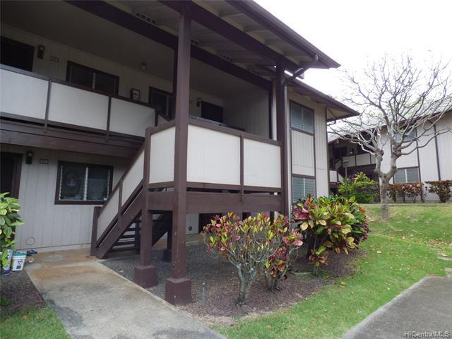 96-214 Waiawa Road #95, Pearl City, HI 96782 (MLS #201908507) :: RE/MAX PLATINUM