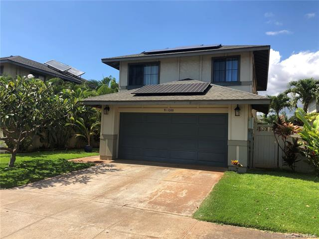 91-1088 Papaa Street, Kapolei, HI 96707 (MLS #201908521) :: Hawaii Real Estate Properties.com