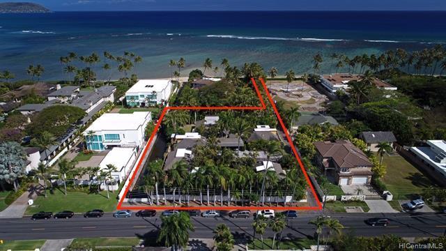 4775 Kahala Avenue, Honolulu, HI 96816 (MLS #201908531) :: Elite Pacific Properties