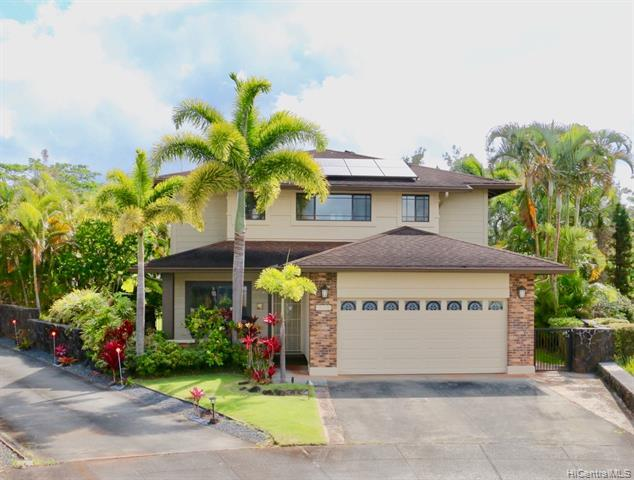 95-222 Loea Place, Mililani, HI 96789 (MLS #201908556) :: Elite Pacific Properties